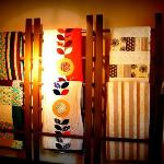 Quilts Wall