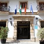 Hotel Dona Blanca