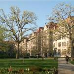 Foto de University of Chicago