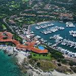 Hotel Sporting Porto Rotondo