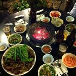 corean BBQ