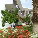 Photo de Dalyan Doga Hotel