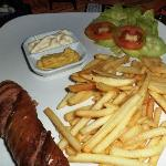My Dinner at La Place