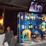 La Place Restobar- Center Bar