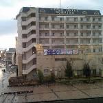 Hyper Hotel Komatsu