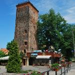 Water Tower of Frombork