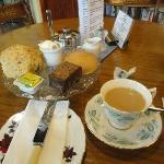 The Cupar Tearoom