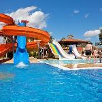 Mini Aqua Park