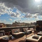 巴塞羅那外交酒店