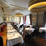 Restaurant 23