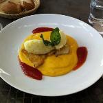 Photo de Hotel Restaurant Tamboho