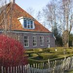 Photo of B&B Tjongerstaete