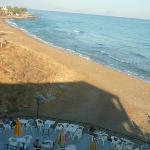 free beach