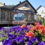 Summer at the Lake House