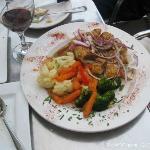 Bild från Omonia Restaurant