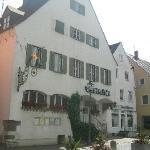 Hotel Gasthof Traubenbrau