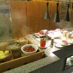 盛宴自助餐廳 新竹豐邑喜來登大飯店照片
