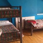 Mixed 6bed dorm
