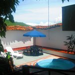 Foto de Macondo Hostel
