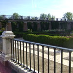 Palacio Real de Aranjuez, Madrid.