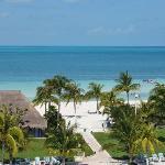 HOTEL playa cancun