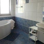 salle de bain +wc
