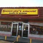 Smokin Joes BBQ