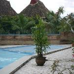 Foto de Hotel Deli River