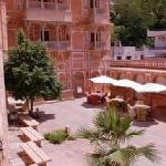 Anokhi Museum in Amber, Jaipur