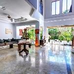 Foto Sunclad Villa