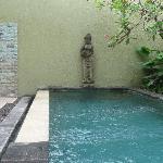Photo de Villa Ginawati B&B