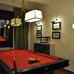 The Biliard Room