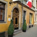 Photo of petit frank - Ihr franzosisches Restaurant in Dresden-Pieschen
