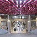 La rotonde de la Galerie