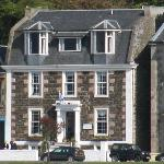 The Cannon House Hotel