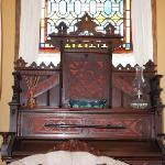 Our 1880 Lakeside organ