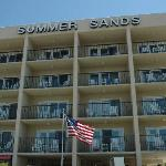Foto de Summer Sands Suites