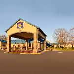BEST WESTERN Johnson City Hotel & Conference Center