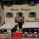 Photo de Hotel Livigno