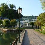 Photo of Schlosshotel Iglhauser