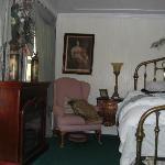 Roiel Room