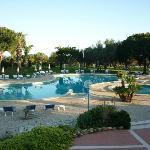 Foto di Club Alicudi Hotel