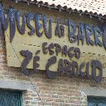 Museu do Barro e Museu do Forro