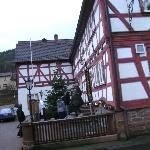 Photo of Restaurant-Metzgerei Zum Stern