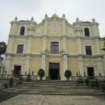 サン・ジョセ修道院聖堂