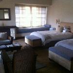 Spa Suite 211