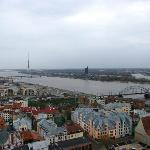 view of Riga