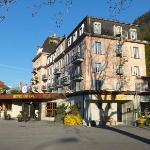 Hotel du Lac Interlaken