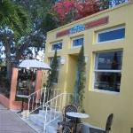 Photo of coffee Bar Blue Door