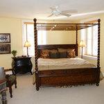 A201 - Master Bedroom